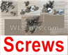 Wltoys F500.0011 Screws
