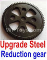 Wltoys 10428-B The first level Upgrade Stell Reduction gear