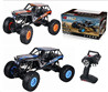 WLtoys 10428-D rc car 1/10 Scale 2.4GHz 4WD 18KM/H Electric Brushed Crawler Off-Road Truck RTR For Sale