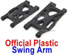Wltoys 124018 Swing arm(2pcs)-124018.1250