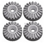 Wltoys 124018 Metal 16T Differential large planetary gear(4pcs)-124018.1155