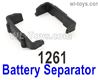 Wltoys 124019 Battery compartment group-124019.1261