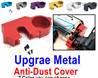 Wltoys 124018 Upgrade Metal Anti-Dust Cover. 6 Color you can choose.