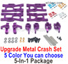 Wltoys 124018 Upgrade Metal kit cash set 2.  ALL 5-In-1 Package. 5 Color you can choose.