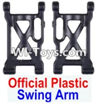 Wltoys 12423 Car Spare Parts-0004-01 Left and Right Swing Arm(2pcs)