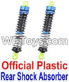 Wltoys 12423 Car Spare Parts-0017-01 Official Rear Shock Absorber(2pcs)