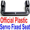 Wltoys 12423 Car Spare Parts-0032 Servo Seat