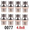 Wltoys 12428 Ball head A(M4.8X8)-8pcs Parts, 12428-0077