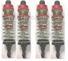 Wltoys 144001 Shock Absorber(4pcs)-144001.1316