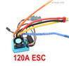 Wltoys 144001 Upgrade ESC Board. 120A current.