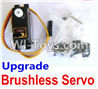 Wltoys A959 Upgrade Servo for the Upgrade brushless set Parts,Wltoys A959 Parts,(Both for A959 A959B)