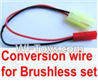 Wltoys A969-B Conversion wire