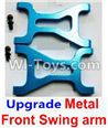 Wltoys A979 Upgrade Metal Front Swing arm