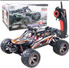 XinLeHong Toys 9120 rc Car,xinlehong toys 9120 racing sprint,xinlehong toys item no. 9120 full proportion desert truckRC monster Truck,High speed 1/12 1:12 Full-scale rc racing car,Shockproof-Orange XinLeHong-Toys-Car-All