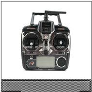 WLtoys V913 2.4G RC single Helicopter Parts,Remote Controller-28