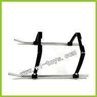 WLtoys V912 2.4G RC single Helicopter Parts, Landing Gear-36
