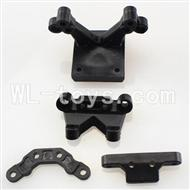 WLtoys L959 Parts-Front Shock Absorption Bracket Seat