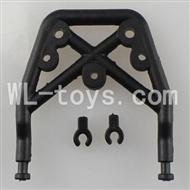 WLtoys L959 Front Baseplate Fixure Seat,Wltoys L959 RC Car Parts,1/12 RC Racing car buggy spare parts