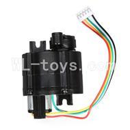 WLtoys L959 Micro Servos,Wltoys L959 RC Car Parts,1/12 RC Racing car buggy spare parts