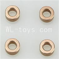 WLtoys L959 Parts-Oil Bath Bearings (5X9X3mm)-4pcs