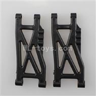 WLtoys L969 L212 Rear Lower Suspension Arm(2pcs)