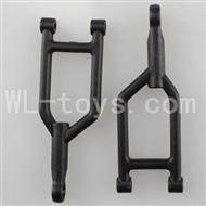 WLtoys L969 L212 Front Upper Suspension Arm(2pcs)