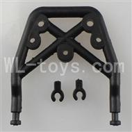 WLtoys L969 L212 Front Baseplate Fixure Seat