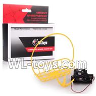 WLtoys V666 RC Quadcopter parts WL toys V666 parts-34 Basket devices, lifting devices