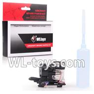 WLtoys V666 RC Quadcopter parts WL toys V666 parts-35 Water jet device
