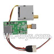 WLtoys V666 RC Quadcopter parts WL toys V666 parts-46 Camera Transmitting Module
