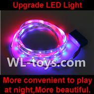 WLtoys V666 RC Quadcopter parts WL toys V666 parts-52 Upgrade LED light for Quadcopter