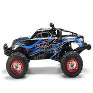 FeiYue FY-05 RC CAR,FY05 FY-05 RC 1/12 1:12 electric rc car,4WD remote control cross-country rock crawler with big wheels-Blue FeiYue-Car-All