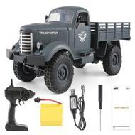 JJRC Q60 Truck,JJRC Q60 1/16 4WD Wheel Truck Car-Blue,1/16 1:16 JJRC Q60 RC Car Parts,D826 Q60 RC Military Truck--JJRC-Car-All