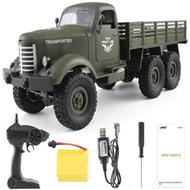 JJRC Q60 Truck,JJRC Q60 1/16 6WD rc off-road car-6 Wheel Truck Car-Green,1/16 1:16 JJRC Q60 RC Car Parts,D826 Q60 RC Military Truck--JJRC-Car-All