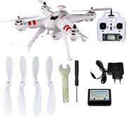 BaYang X16 Quadcopter(include the 2,000,000 Pixels Camera),BaYang X16 RC Quadcopter Drone