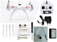BaYang X16 Quadcopter(include the HD 1080P Motion camera And camera gimbal),BaYang X16 RC Quadcopter Drone