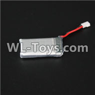 BoMing M50 Spare Parts-16 Battery for the M50 WIFI Camera unitBo Ming BoMing M50 RC Quadcopter Drone Spare Parts Replacement Accessories M50