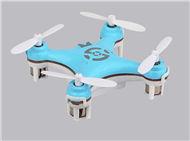 Cheerson CX-10 RC Quadcopter,Cheerson CX-10 RC Mini Drone Quadcopte Aircraft-Blue