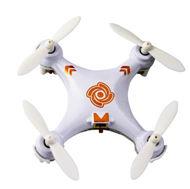 Cheerson CX-10 RC Quadcopter,Cheerson CX-10 RC Mini Drone Quadcopte Aircraft-White