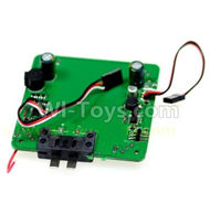 Cheerson CX-22 Parts-18-01 Power supply board,Power board,Cheerson CX-22 RC Drone Quadcopter Spare parts,5.8G real-time image transmission aerial aircraft accessories