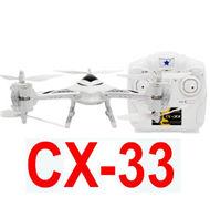 Cheerson CX-33 Quadcopter(Not include the camera),Cheerson CX-33 RC Drone Quadcopters