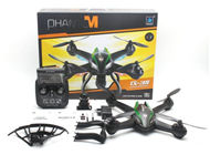 Cheerson CX-35 rc Drone Quadcopte,5.8G real-time image transmission aerial aircraft