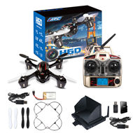 JJRC F180D Quadrocopter-With Camera unit(include the Camera unit and FPV Aerial Function)