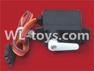 Double Horse DH 7001 RC boat parts ,Shuang Ma 7001 parts-08 Servo