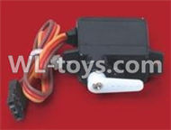Double Horse 7011 RC boat parts ,Shuang Ma dh 7011 parts-20 Servo