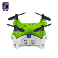 Fayee FY804 Pocket Drone 4CH 6Axis Gyro Headless Mode Quadcopter-Green