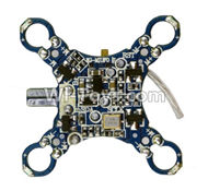 Fayee FY804 Parts-20 Circuit board,Receiver board,FY804 RC Quadcopter Drone Spare Parts FY804 Replacement Accessories