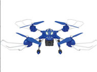 HuaJun HJ823 Quadcopter-Standard configuration(Not include the Camera unit,Not include the Wifi FPV image transmission device)