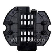 HuaJun HJ825 Parts-32 Battery Cover,HuaJun Toys HJ825 RC Quadcopter Drone Spare Parts,HJ Toys HJ825 Accessoriess Replacement