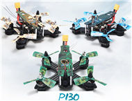 JJPRO P130 RC Racing Drone-Standard configuration(Include the Transmitter),JJRC JJPRO P130 RC Quadcopter Drone
